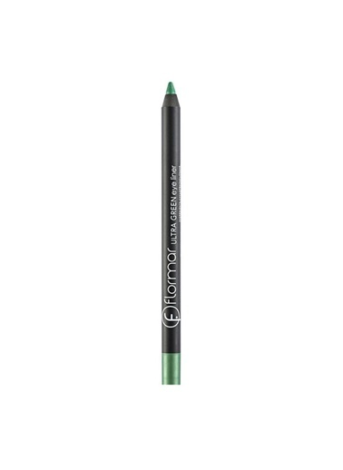 Great Look Ultra Green Eyeliner Flormar